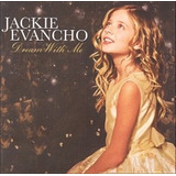 Cd Jackie Evancho   Dream With Me   2012