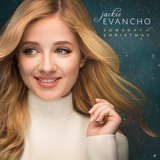 Cd Jackie Evancho Someday At Christmas  import  Novo Lacrado