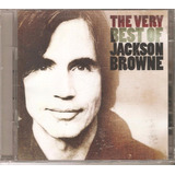 Cd Jackson Browne   The Very Best   2 Cds