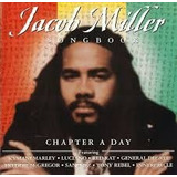 Cd Jacob Miller Songbook Chapter A Day  importado  Duplo