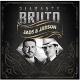 Cd Jads E Jadson Diamante Puro 2016