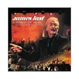 Cd James Last  A World Of Music   2cds