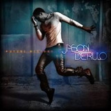 Cd Jason Derulo   Future History  lacrado  Original