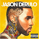 Cd Jason Derulo   Tattoos  lacrado  2 Chainz   Jordin Sparks