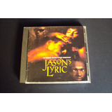 Cd Jason Lyric  Motion Picture Soundtrack   importado