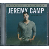 Cd Jeremy Camp   I Will Follow  canzion  B90