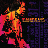 Cd Jimi Hendrix   Machine Gun   Digipack  991704