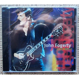 Cd John Fogerty - Premonition / Creedence Clearwater