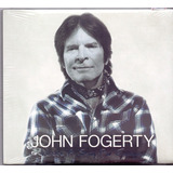 Cd John Fogerty - Wrote A Song For Everyone