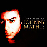 Cd Johnny Mathis - The Very Best Of *lacrado*
