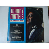 Cd Johnny Mathis  14 Special Hits