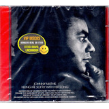 Cd Johnny Mathis Killing Me Softly With Her Song - Lacrado!!
