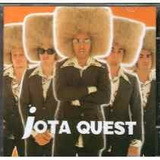 Cd Jota Quest Rapidamente