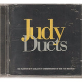 Cd Judy Garland  2cds  Duets  c  Barbra Streisand Jack Jones