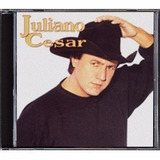 Cd Juliano Cesar   Cowboy Vagabundo