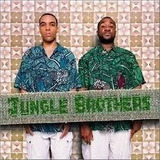Cd Jungle Brothers  v i p   lacrado