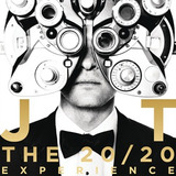 Cd Justin Timberlake   The 20 20 Experience
