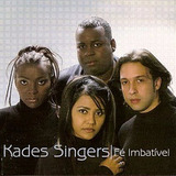 Cd Kades Singers   Fe Imbativel