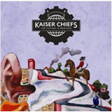 Cd Kaiser Chiefs   The Future Is Medieval   2011