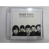 Cd Kaiser Chiefs Yours Truly Angry Mob Cd Importado