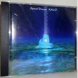 Cd Kalo   Spiral Dream