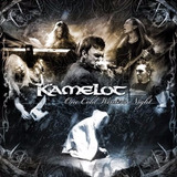 Cd Kamelot   One Cold Winters Night  2006    2 Cds