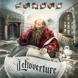 Cd Kansas       Leftoverture
