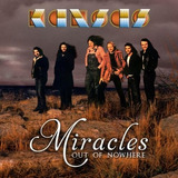 Cd Kansas Miracles Out Of Nowhere Cd   Dvd Lacrado