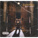 Cd Kanye West   Late Registration   Novo