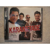 Cd Karametade Original Lacrado
