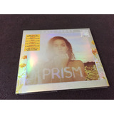 Cd Katy Perry Prism  malaysia Limited Deluxe Edition  Raro