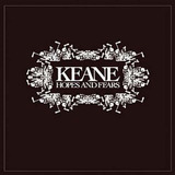 Cd Keane   Hopes And Fears Lacrado  937943