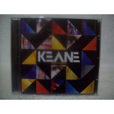 Cd Keane  Perfect Symmetry