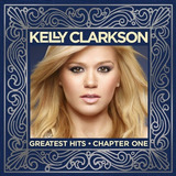 Cd Kelly Clarkson   Greatest Hits chapter One   981754