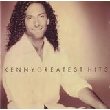 Cd Kenny G   Greatest Hits  1997  C  Nf