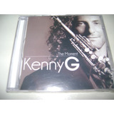 Cd Kenny G The Moment   Original