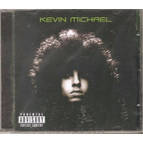 Cd Kevin Michael -feat Lupe Fiasco Shorty Da Kid Wyclef Jean
