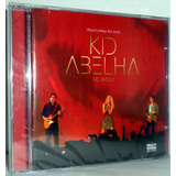 Cd Kid Abelha   30 Anos   Multishow Ao Vivo