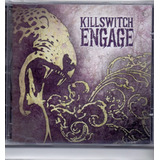 Cd Killswitch Engage   Never Again   Novo