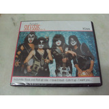 Cd Kiss   sempre Sucessos Vol  13