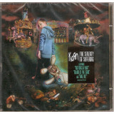 Cd Korn   The Serenity Of Suffering   Novo