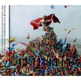 Cd L arc en ciel Butterfly  Importado