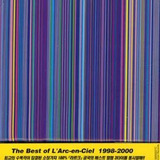 Cd L arc en ciel L arc en ciel : Best Of 1998 00 Importado