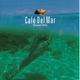Cd Lacrado Café Del Mar Volumen Ocho 2001