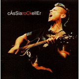 Cd Lacrado Cassia Eller Rock 2000
