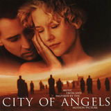 Cd Lacrado City Of Angels Music Motion Picture 1998