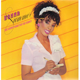 Cd Lacrado Donna Summer She Works Hard For The Money 1983