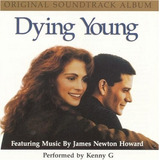 Cd Lacrado Dying Young Original Soundtrack By Kenny G 1991