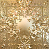 Cd Lacrado Importado Kanye West Watch The Throne 1996