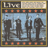 Cd Lacrado Live V Simple Creed 2001